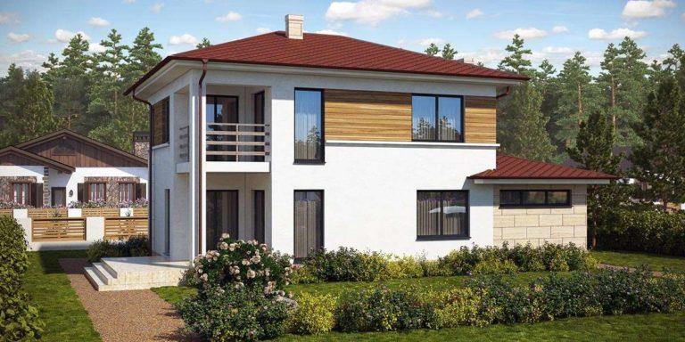 Готовое решение для дома от 400 м²
