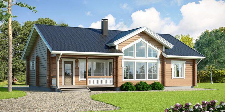 Готовое решение для дома до 250 м²