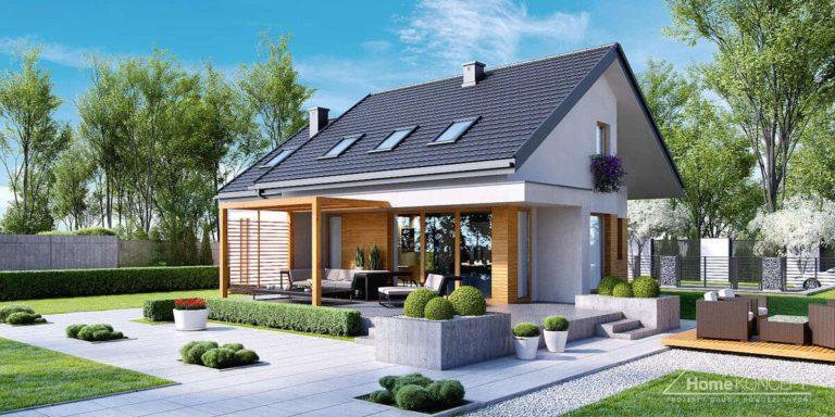 Готовое решение для дома до 350 м²