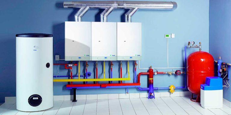 Автономная газификация для производственных помещений с котельной до 200 кВт