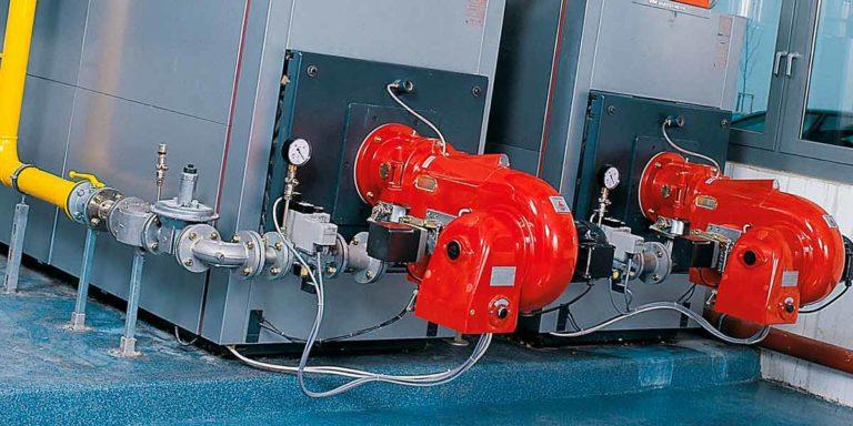 Автономная газификация для производственных помещений с котельной от 200 до 500 кВт